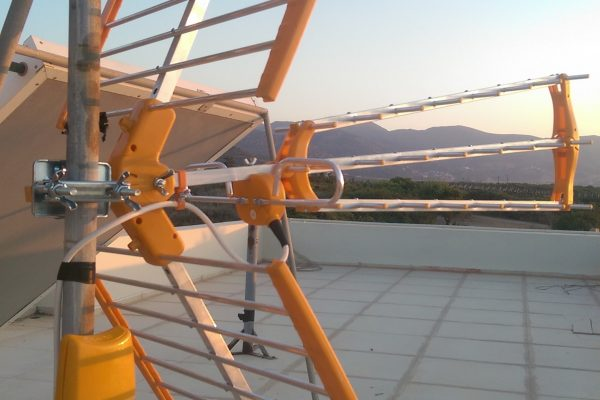 tv aerial antenna