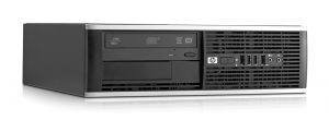 HP PC 6300 SFF, i5-3470, 4GB, 250GB HDD, DVD, REF SQR