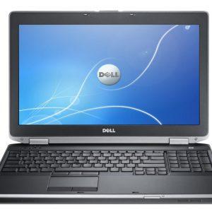 """DELL Laptop E6540, i5-4200M, 4GB, 250GB HDD, 15.6"""", DVD-RW, REF FQ"""
