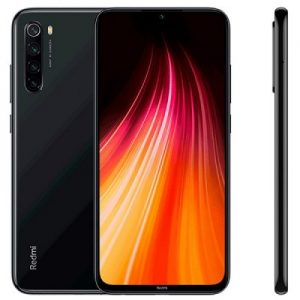 XIAOMI REDMI note 8 black