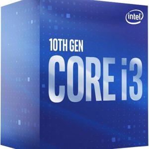intel i3 10100F