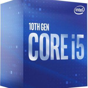intel i5 10th gen sisi